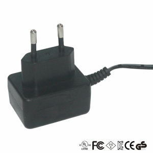 5V 2A DC Power Adapter with CE/FCC/UL/EMC/PSE