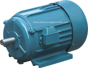 550W Single Phase Resistance Starting Motor pictures & photos