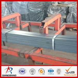 55si7, 55cr3, 51CRV4 Spring Steel Flat Bars pictures & photos