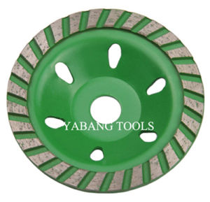Laser Welded Diamond Saw Blades for Stone&Marble&Granite Cutting pictures & photos