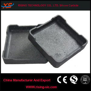 High Purity Silicon Carbide Industrial Graphite Crucible for Melting