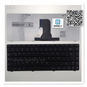 New and Original La Keyboard for Lenovo G460 pictures & photos