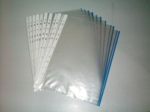High Quality Competitve Price Sheet Protector pictures & photos