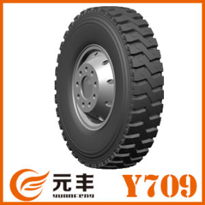 Steel Radial OTR, Earthmover Tire (12.00R20, 11.00R20)