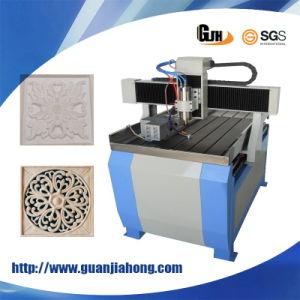 6090 Wood, Acrylic, Metal, Stone, CNC Router pictures & photos