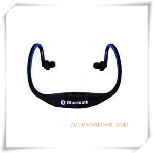 Bluetooth Headset for Promotional Gift pictures & photos