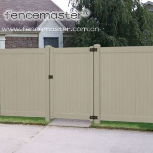 PVC Fencing High Quality pictures & photos