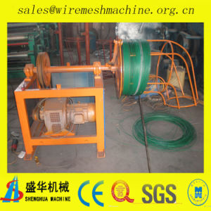 Good Quality, Widely Used PVC Wire Coated Machine pictures & photos
