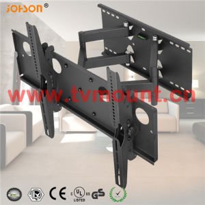LCD Heavy-Duty Full Motion Display TV Wall Mount (PB-110B)