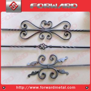 Forged Steel for Gate pictures & photos