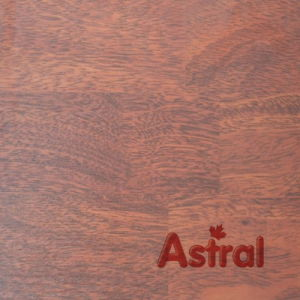 8mm Little Embossment Surface (V Groove) Laminate Flooring (AS7001) pictures & photos