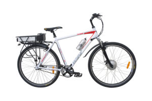 Mountain Style Electric Bicycle (LN28M04)