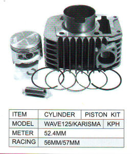Motorcycle Cylinder Kits