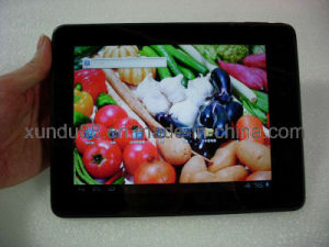 8′′allwinner A10 1.0-1.5GHz + 512MB RAM + 4GB HDD + HDMI + Camera + 5 Points Touch Capacitive Screen + WiFi