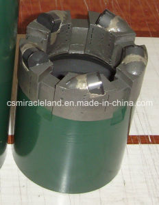 Nq PDC Core Drill Bit pictures & photos