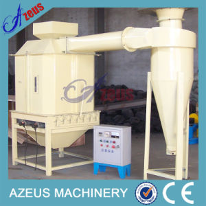 200kg/H Counter Flow Pellet Cooler for Pellet (AZS-CF)