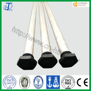 Extruded Magnesium Metal Rod Anode for Water Heater