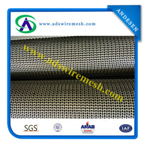 Wire Mesh Conveyor Belt for Metal Hot Treatment, Drying, Washing, Tunnel Oven pictures & photos