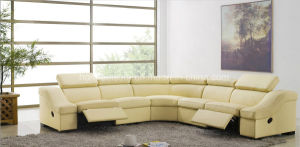 Recliner Lounge Suite (S881)