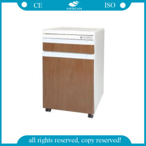 Medical Equipment Bedside Cabinet (AG-BC012) pictures & photos