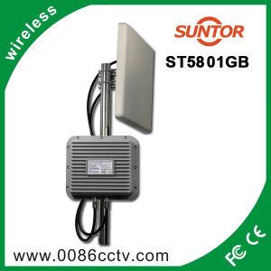 10-50km Wireless Multi-Hop Mesh Network Bridge Access Point (ST5801GB)
