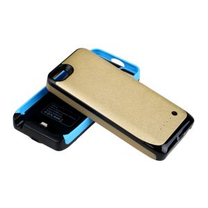 Mobile Phone Battery Cover Battery Case for iPhone 5/5s/5c A2 pictures & photos