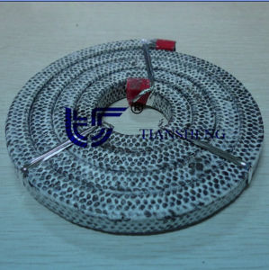 Carbonized Fiber Impregnated with PTFE Braided Packing pictures & photos