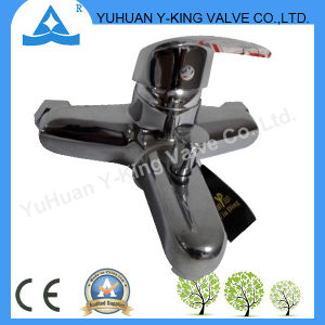 Water Saving Brass Basin Tap Faucet (YD-E008) pictures & photos