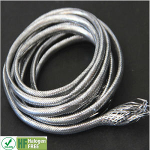 China Stainless Steel Braided Sleeve, Stainless Steel