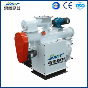 China Pellet Making Machine with Ce