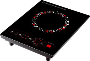 Induction Cooker Household Appliance (AM20H19C) pictures & photos