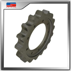 Industrial Chain Wheel/Sprockets (45#) for Transmission Chain