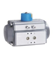 Kst Double Acting Pneumatic Actuator
