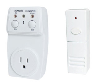 USA Remote Control Socket, USA Wireless Remote Control Socket pictures & photos