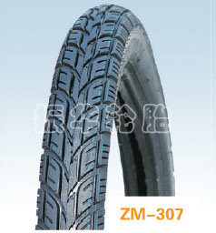 Motorcycle Tyre Zm307