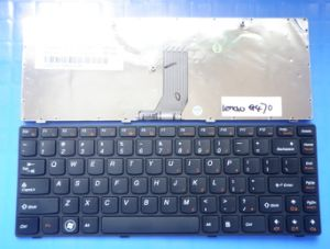 Laptop Keyboard for IBM for Lenovo Ideapad G470 G480 G475 pictures & photos