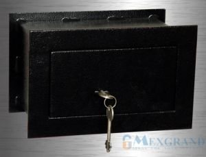 Mechanical Hidden Safe for Wall (MG-27SWK) pictures & photos