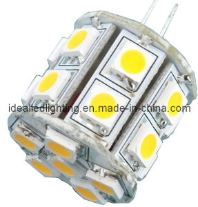 LED Car Light G4 with 10-30V Tower