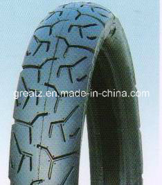 Scooter Tyre/Scooter Tire/Tubeless Tyre /Scooter Tubeless Tire (120/70-12 130/60-13) pictures & photos