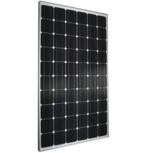 Photovoltaic Panel 225w Mono (NES60-6-225M)