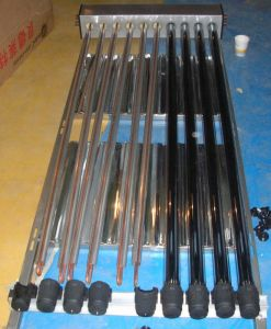 U Pipe Solar Collector SPU-H58/1800-30-C pictures & photos