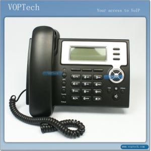 China IP Phone 3CX Compatible (VI2007) - China Ip Phone, Sip