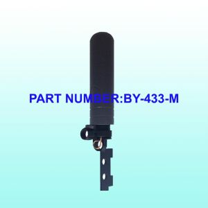 433MHz Antenna, Rubber Antenna