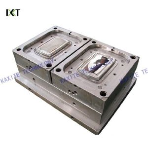 Injection Plastic Auto Part Mould Plastic Injection Mould pictures & photos