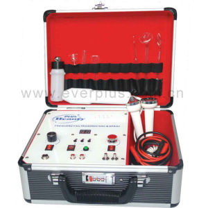 4 in 1 Beauty Machine (High frequency & Ultrasonic &Vacuum Spray) pictures & photos