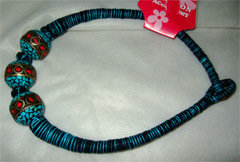 Fashion Necklace (001-1)