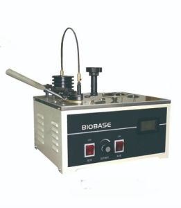 Biobase Bk-Fp261 Closed-Cup Flash Point Tester