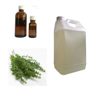 Natural Thym Essential Oil for Wax