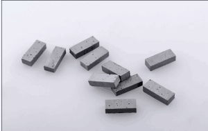 High Quality Tungsten Carbide Wear-Resisting Blocks Cemented Sheets Plates pictures & photos
