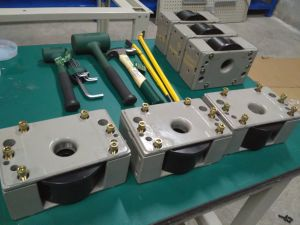 Demag European Crane Wheel Block / Drs Crane Kit (DRS-400mm) pictures & photos